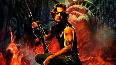 Sale a la luz 'ESCAPE', el juego cancelado protagonizado por Snake Plissken