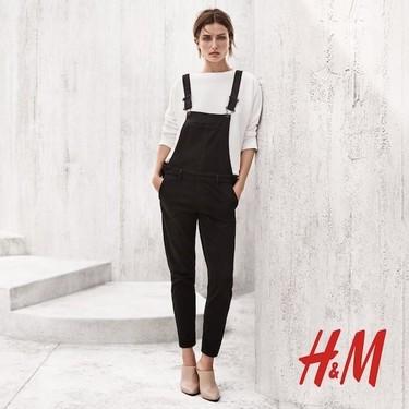 H&M, Andreea Diaconu y su colección Primavera 2015. ¿Qué más necesitas?