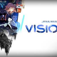 Ya está disponible 'Star Wars: Visions' en México: nueve episodios de anime que se pueden ver en Disney+
