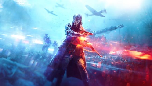 """El productor de Battlefield V: """"Es una pena que no hayamos incluido mujeres en Battlefield 1"""""""
