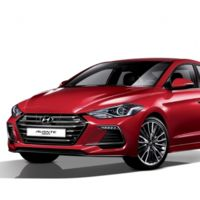 Hyundai Elantra Sport: Cafeína pura para el compacto definitivo de Hyundai