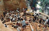Prehistoria e infancia