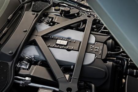 Aston Martin Electrificado