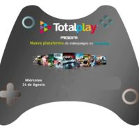 TotalPlay lanzará un servicio de videojuegos en streaming en México
