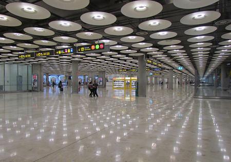 Wi-Fi gratis en 28 aeropuertos de Aena