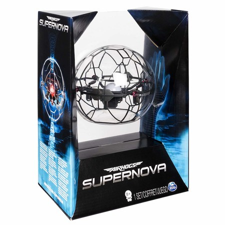 Air Hogs Super Nova De Spin Master