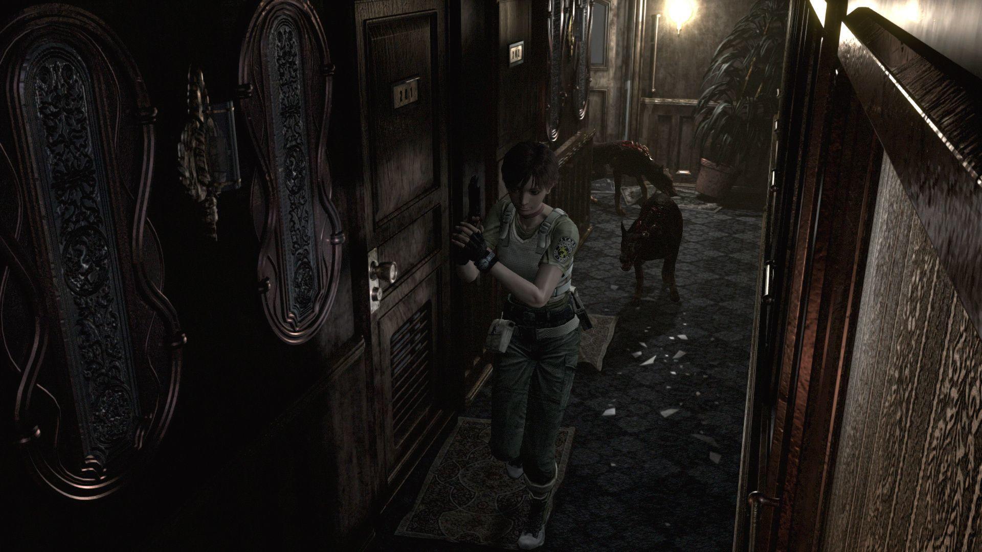 Foto de Resident Evil Zero (7/12)