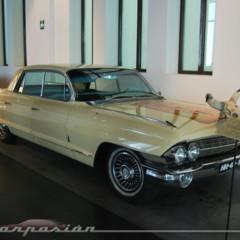 Foto 56 de 96 de la galería museo-automovilistico-de-malaga en Motorpasión