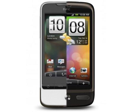 HTC Desire HD, ¿4.3 pulgadas y cuerpo de aluminio?