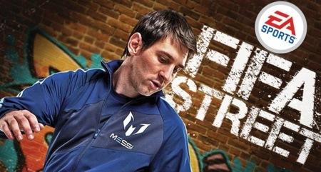 FIFA Street 2012