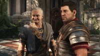 Otro que confirma el salto de Xbox One a PC: Ryse: Son of Rome. Y con resolución 4K