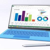 Rumor: el Surface Pro 4 tendría una pantalla sin bordes que se adaptaría inteligentemente al uso
