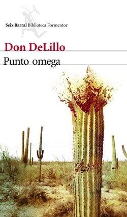 'Punto omega' de Don DeLillo