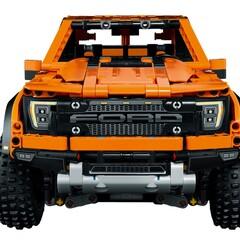 Foto 4 de 7 de la galería ford-f-150-raptor-de-lego en Motorpasión México