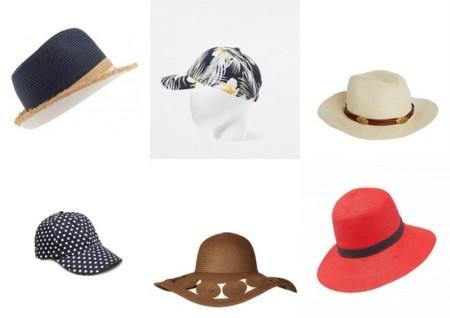sombreros y gorros de verano 2014 baratos