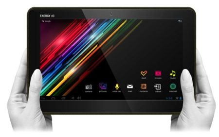 Energy Tablet s10