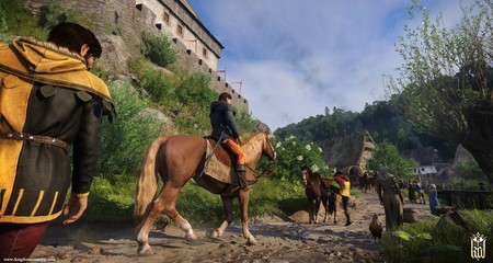 Kingdom Come Deliverance 02