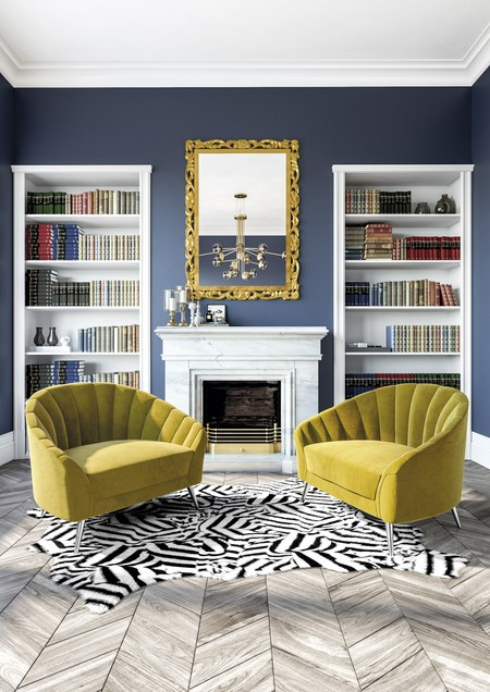 Grace Armchair Ambience