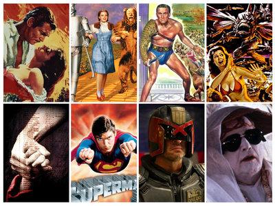 17 películas que cambiaron a sus directores en plena producción (con mayor o menor fortuna)