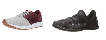 Chollos en tallas sueltas de zapatillas Kappa, New Balance o Skechers en Amazon