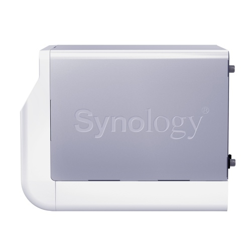 Foto de Synology DiskStation DS413j (1/5)