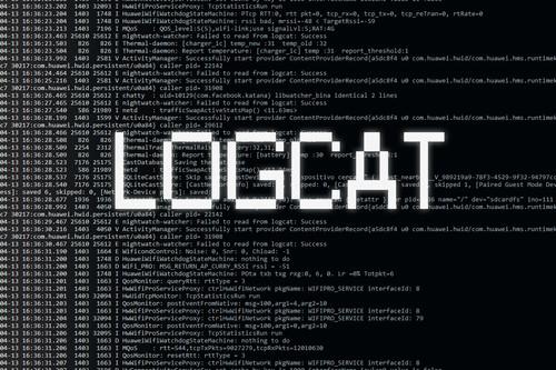 Logcat de Android: qué es y cómo ver este registro de mensajes del sistema