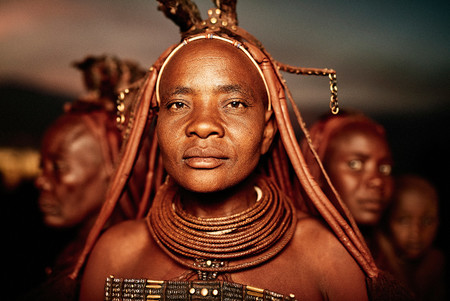Himba From Namibia 5