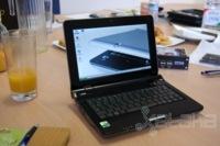VIA OpenBook, ultraportátil 'Open Source'
