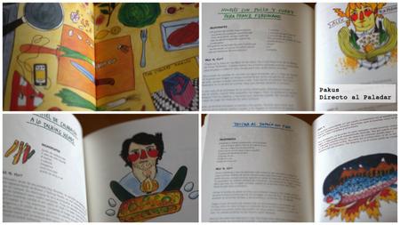 recetas cocina indie