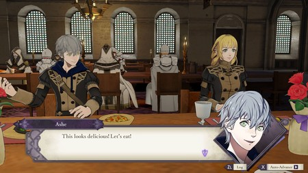 Fire Emblem: Three Houses