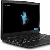 Difícil encontrar un portátil gaming así de barato: MEDION ERAZER P6605 por 549 euros en Amazon