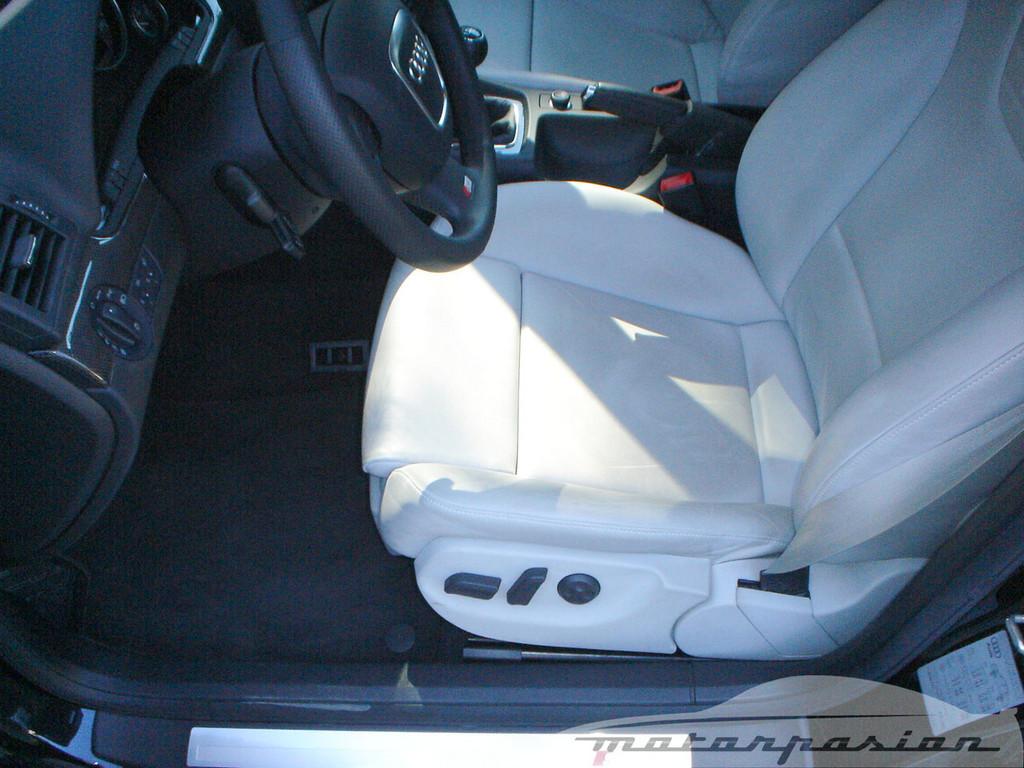 Foto de Audi S4 (prueba) (24/24)