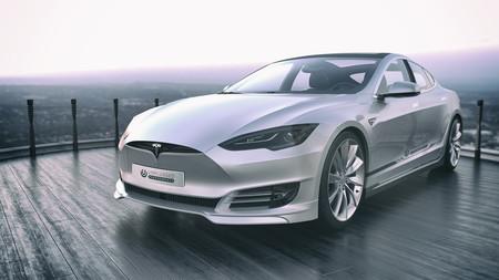 Elon Musk ya encontró dónde probar el nuevo sistema de conducción autónoma de Tesla: Dubai