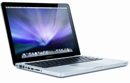 Los nuevos MacBook Pro, cada vez más cerca