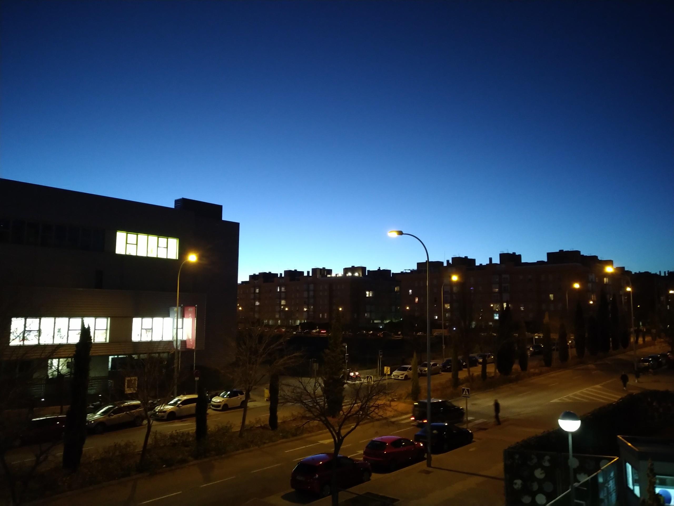 Foto de Fotos tomadas con el ASUS ZenFone Max Pro (M2) (20 fotos) (15/20)