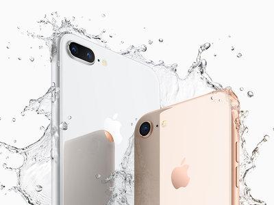 Todas las novedades del iPhone X que ya encontrábamos en otros móviles Android