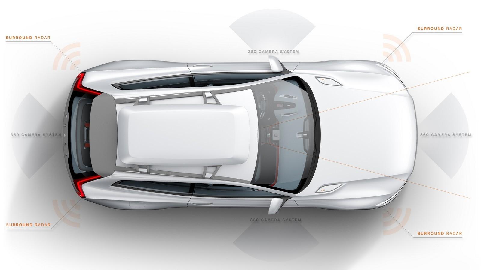 Foto de Volvo XC Concept (45/64)