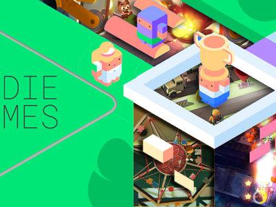23 juegos para Android de los mejores estudios indie del momento