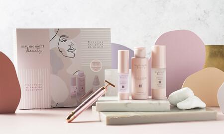Mercadona lanza en edición limitada un verdadero ritual de belleza con un rodillo masajeador vibratorio para cuidar nuestra piel