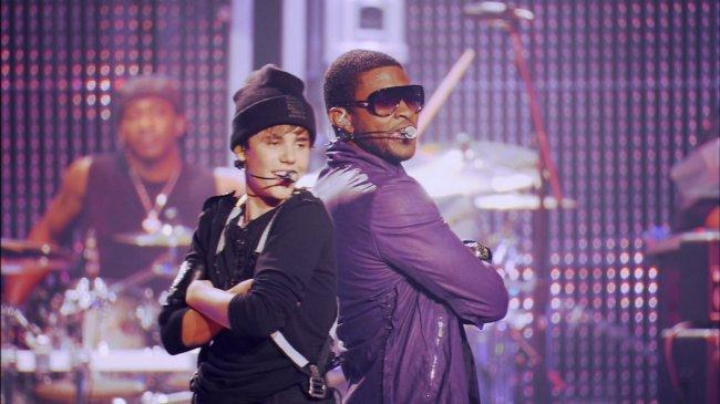 Imagen de 'Justin Bieber: Never Say Never'