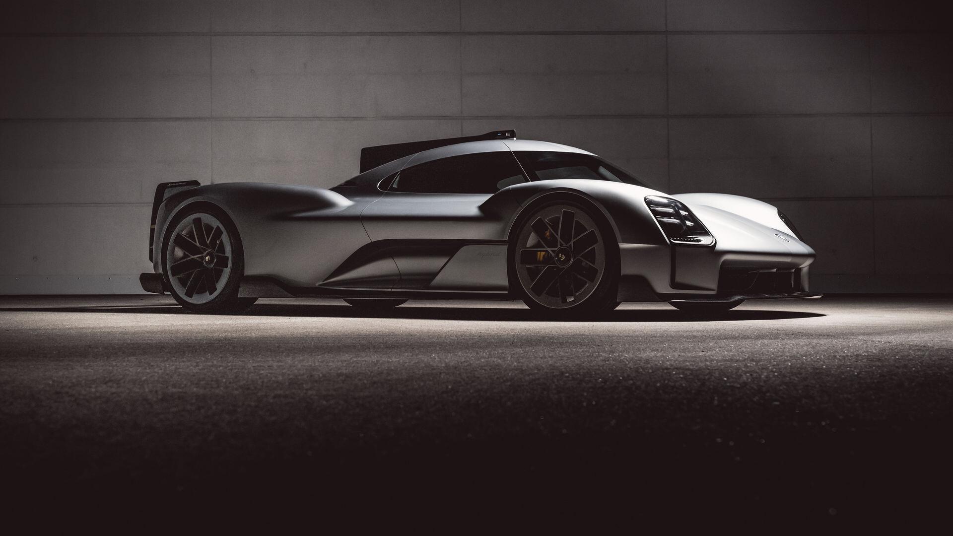 Foto de Porsche Unseen (25/25)