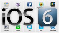 iOS 6 ya disponible, descubre TODAS sus novedades
