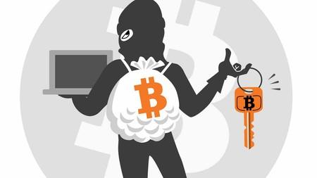Bitcoin Seguridad