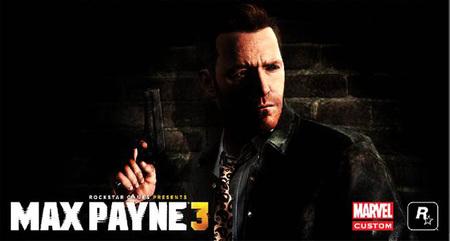 Rockstar, Remedy y Marvel se unen para crear el cómic de 'Max Payne'