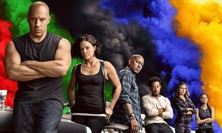 'Fast & Furious 9': una divertidísima y descerebrada orgía de acción y físicas imposibles que lleva a la saga a un punto de no retorno