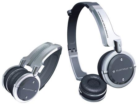 EStyle EBH73, auriculares con cancelación de ruido y Bluetooth