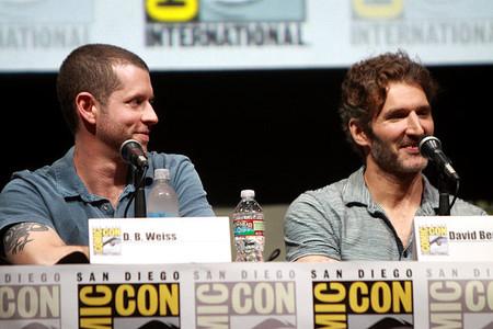 Dan Weiss y David Benioff