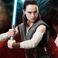 El odio hacia 'Star Wars: Los últimos Jedi' se extendió por trolls rusos y la extrema derecha estadounidense, según un estudio