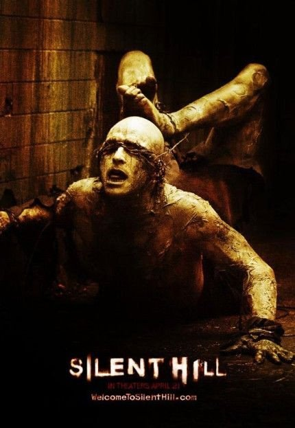 Silent Hill: nueva imagen sobre la película