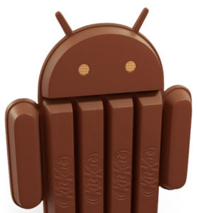 Android 4.4.4 (KitKat), ya disponible las imágenes de fábrica de los Nexus y código fuente